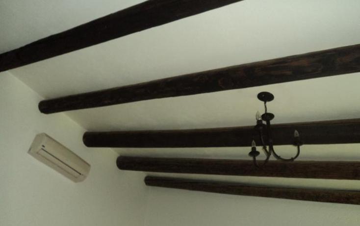 Foto de casa en venta en  , sumiya, jiutepec, morelos, 386239 No. 33