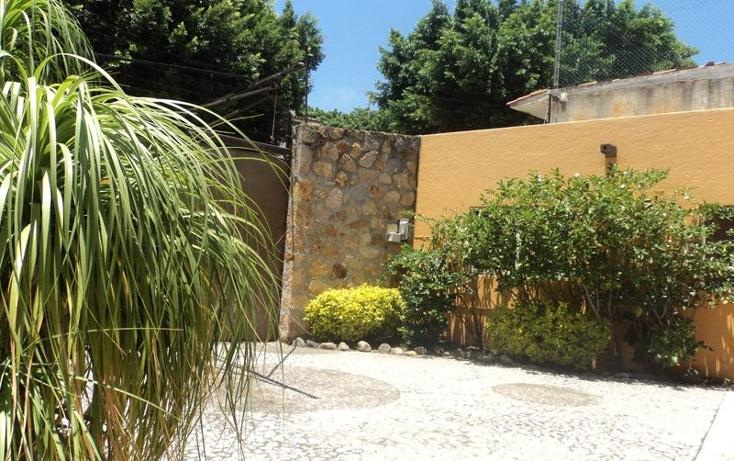 Foto de casa en venta en  , sumiya, jiutepec, morelos, 386239 No. 37