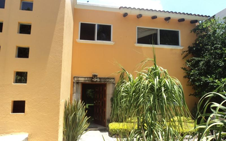 Foto de casa en venta en  , sumiya, jiutepec, morelos, 386239 No. 39