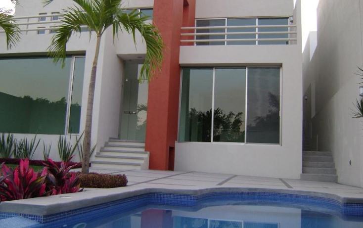 Foto de casa en venta en  , sumiya, jiutepec, morelos, 395168 No. 01