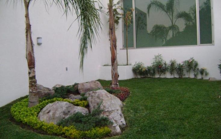 Foto de casa en venta en  , sumiya, jiutepec, morelos, 395168 No. 02