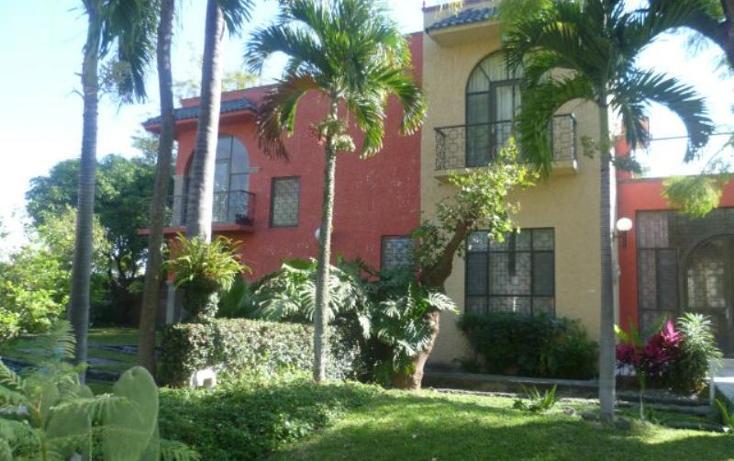 Foto de casa en venta en  , sumiya, jiutepec, morelos, 398459 No. 01