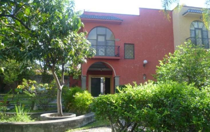 Foto de casa en venta en  , sumiya, jiutepec, morelos, 398459 No. 02