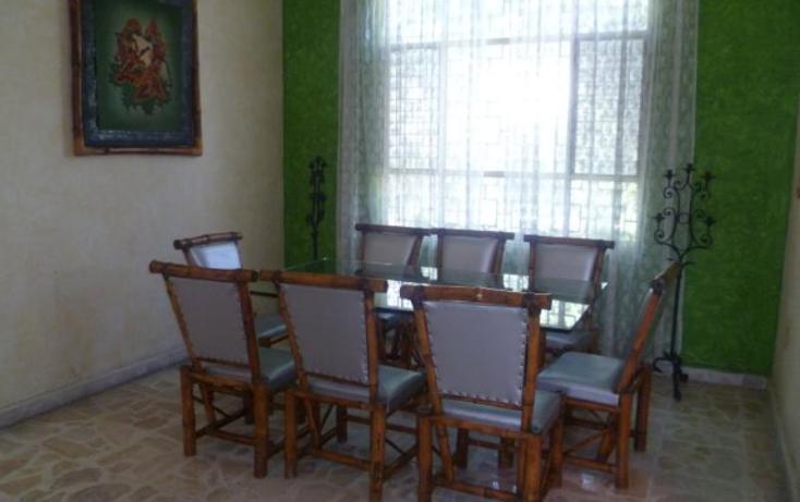 Foto de casa en venta en  , sumiya, jiutepec, morelos, 398459 No. 04