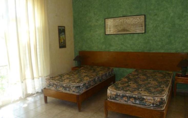 Foto de casa en venta en  , sumiya, jiutepec, morelos, 398459 No. 09