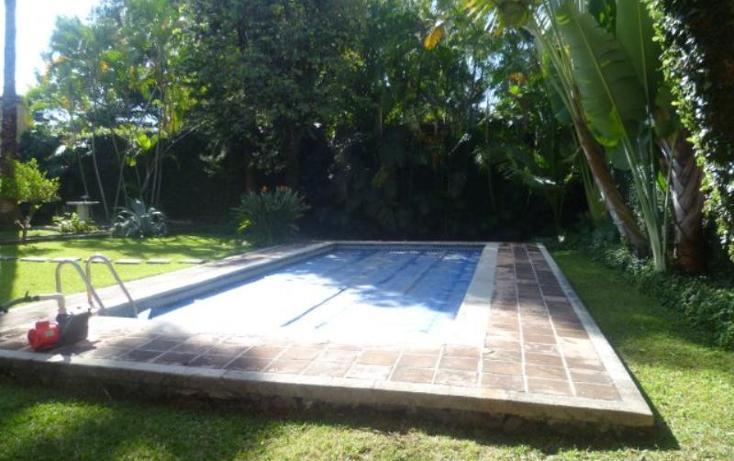 Foto de casa en venta en  , sumiya, jiutepec, morelos, 398459 No. 16