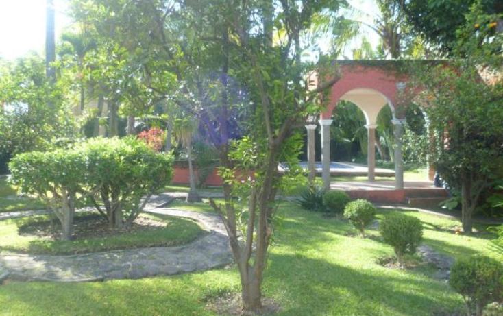 Foto de casa en venta en  , sumiya, jiutepec, morelos, 398459 No. 17