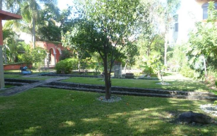 Foto de casa en venta en  , sumiya, jiutepec, morelos, 398459 No. 18