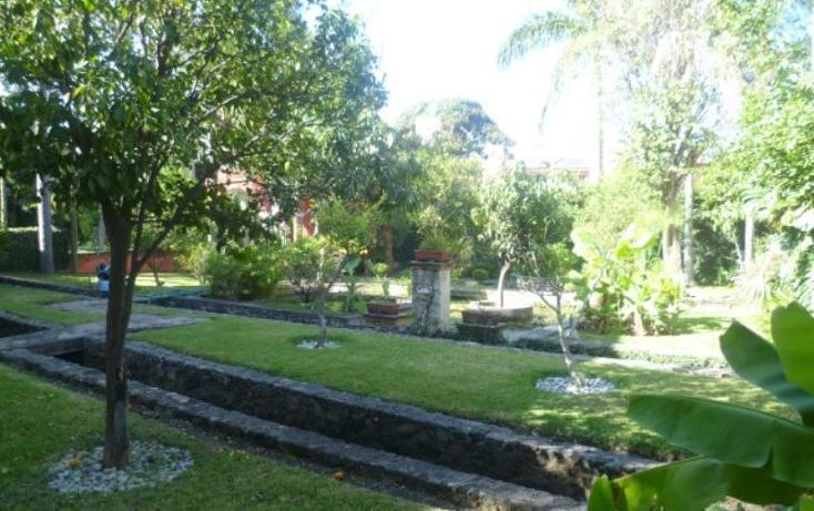 Foto de casa en venta en  , sumiya, jiutepec, morelos, 398459 No. 19
