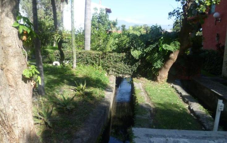 Foto de casa en venta en  , sumiya, jiutepec, morelos, 398459 No. 20