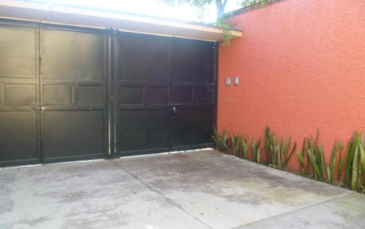 Foto de casa en venta en  , sumiya, jiutepec, morelos, 398459 No. 21