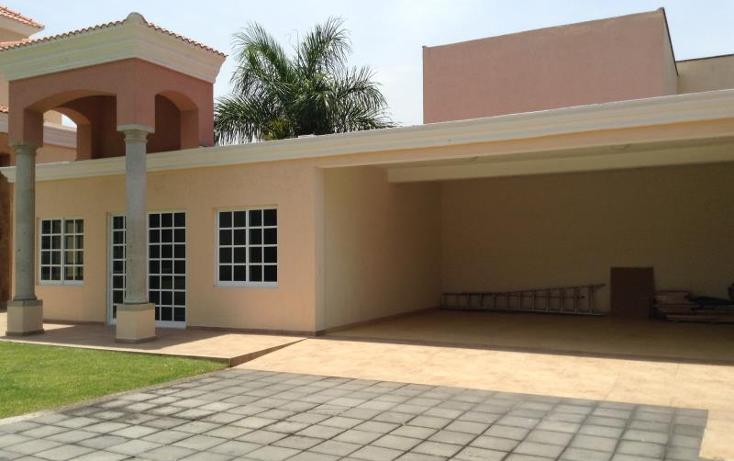 Foto de casa en venta en  , sumiya, jiutepec, morelos, 506206 No. 03