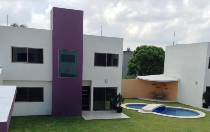 Foto de casa en venta en  , sumiya, jiutepec, morelos, 531199 No. 01