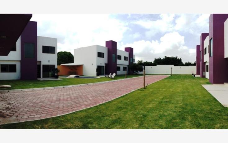 Foto de casa en venta en  , sumiya, jiutepec, morelos, 531199 No. 02