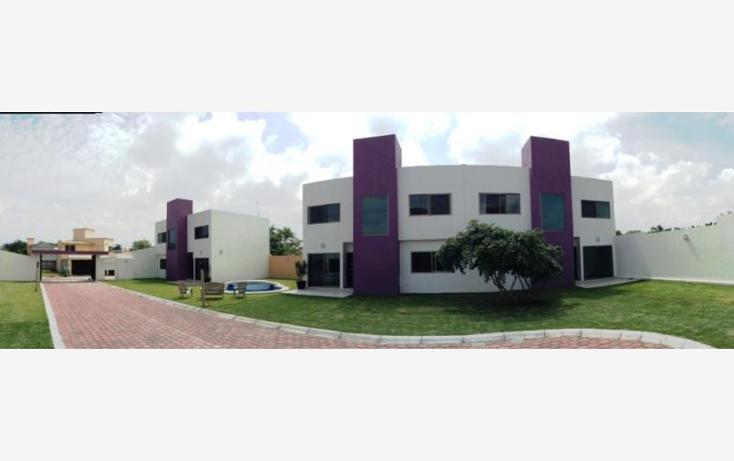 Foto de casa en venta en  , sumiya, jiutepec, morelos, 531199 No. 06