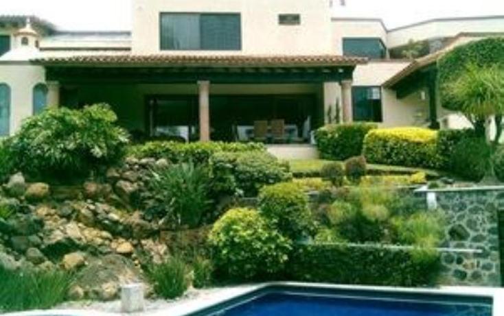 Foto de casa en venta en  , sumiya, jiutepec, morelos, 603782 No. 01