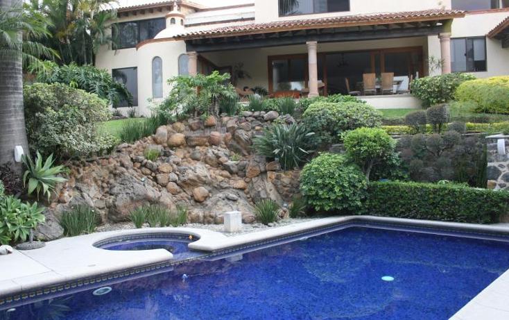 Foto de casa en venta en  , sumiya, jiutepec, morelos, 603782 No. 02