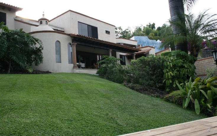 Foto de casa en venta en  , sumiya, jiutepec, morelos, 603782 No. 08