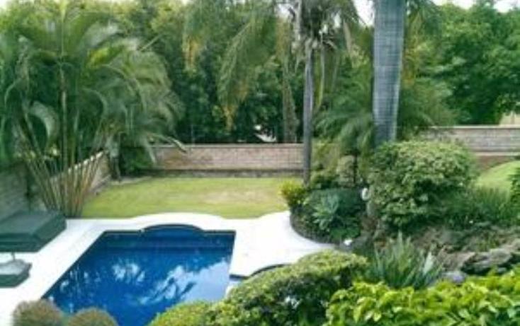 Foto de casa en venta en  , sumiya, jiutepec, morelos, 603782 No. 10