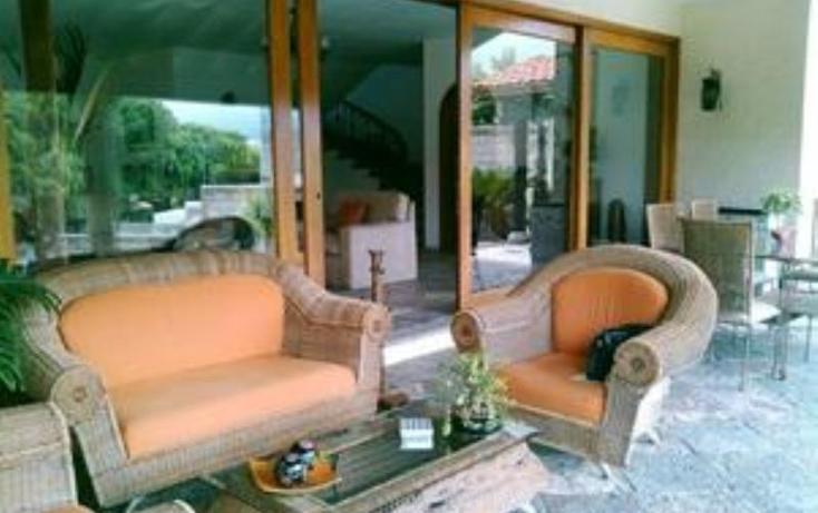 Foto de casa en venta en  , sumiya, jiutepec, morelos, 603782 No. 14