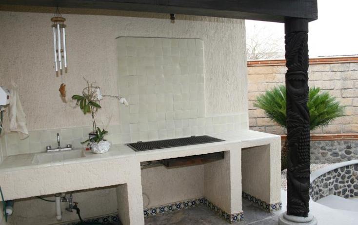 Foto de casa en venta en  , sumiya, jiutepec, morelos, 603782 No. 16