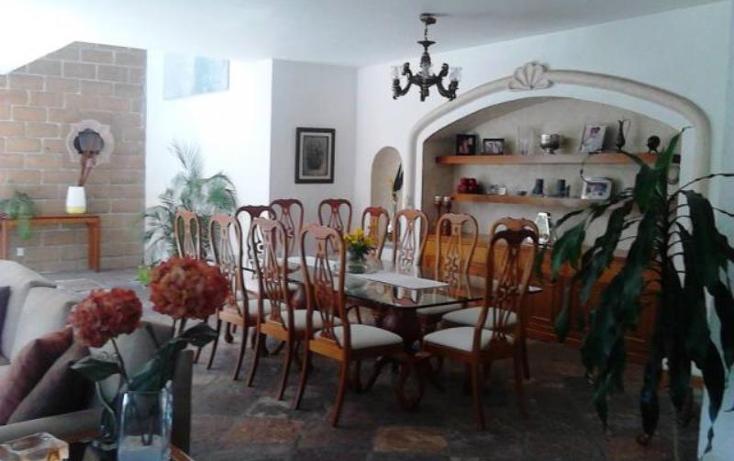 Foto de casa en venta en  , sumiya, jiutepec, morelos, 603782 No. 18