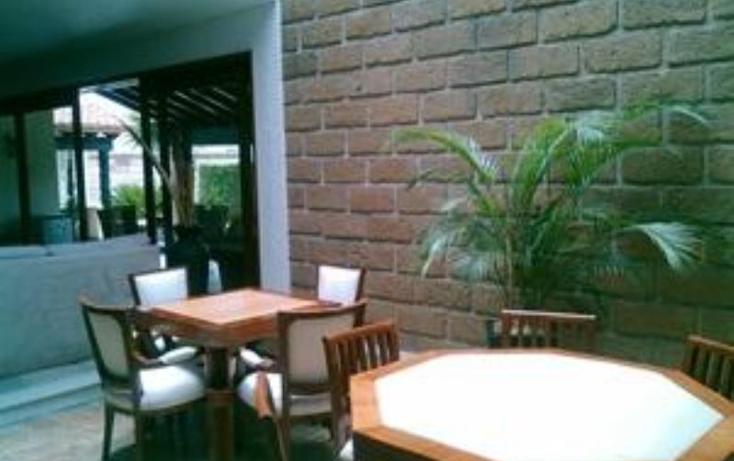 Foto de casa en venta en  , sumiya, jiutepec, morelos, 603782 No. 22