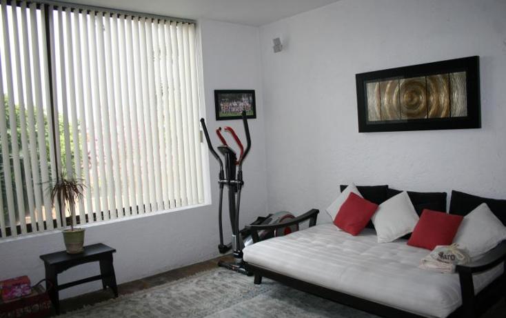 Foto de casa en venta en  , sumiya, jiutepec, morelos, 603782 No. 30