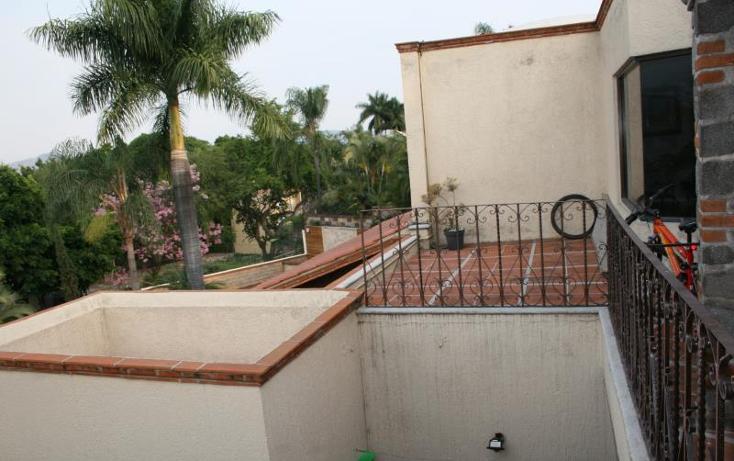Foto de casa en venta en  , sumiya, jiutepec, morelos, 603782 No. 42