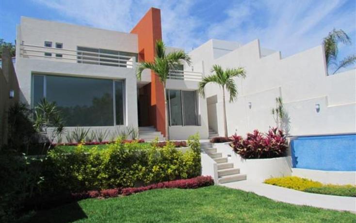 Foto de casa en venta en  , sumiya, jiutepec, morelos, 613293 No. 01