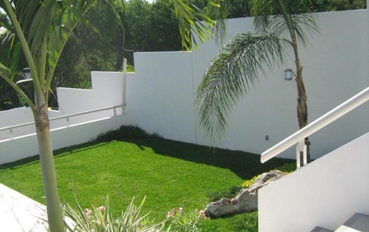 Foto de casa en venta en  , sumiya, jiutepec, morelos, 613293 No. 20