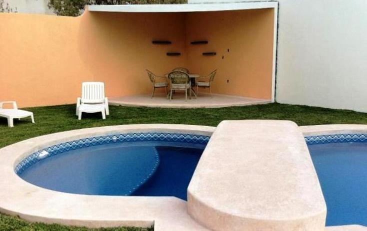 Foto de casa en venta en  , sumiya, jiutepec, morelos, 769963 No. 03