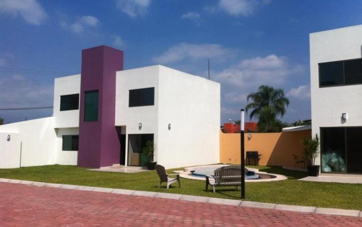 Foto de casa en venta en  , sumiya, jiutepec, morelos, 769963 No. 06
