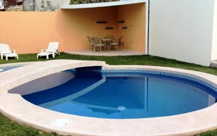 Foto de casa en venta en  , sumiya, jiutepec, morelos, 769963 No. 07