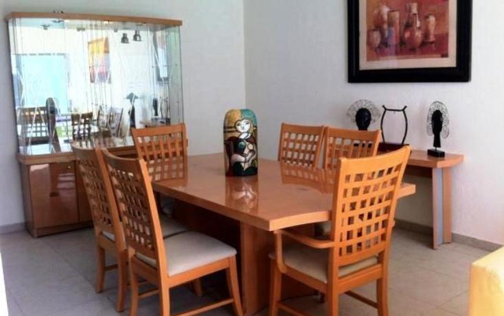 Foto de casa en venta en  , sumiya, jiutepec, morelos, 769963 No. 09