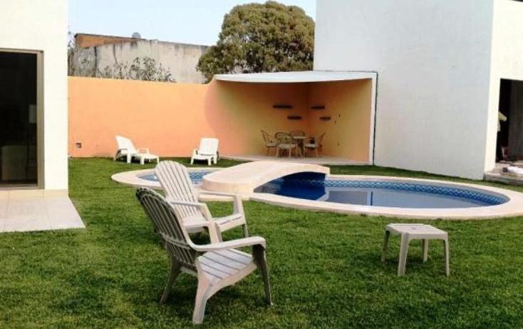 Foto de casa en venta en  , sumiya, jiutepec, morelos, 769963 No. 17