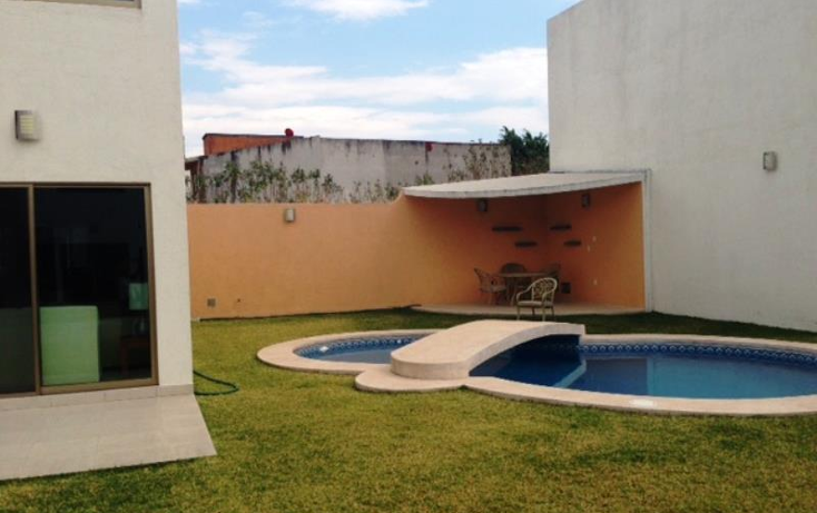 Foto de casa en venta en  , sumiya, jiutepec, morelos, 769963 No. 20
