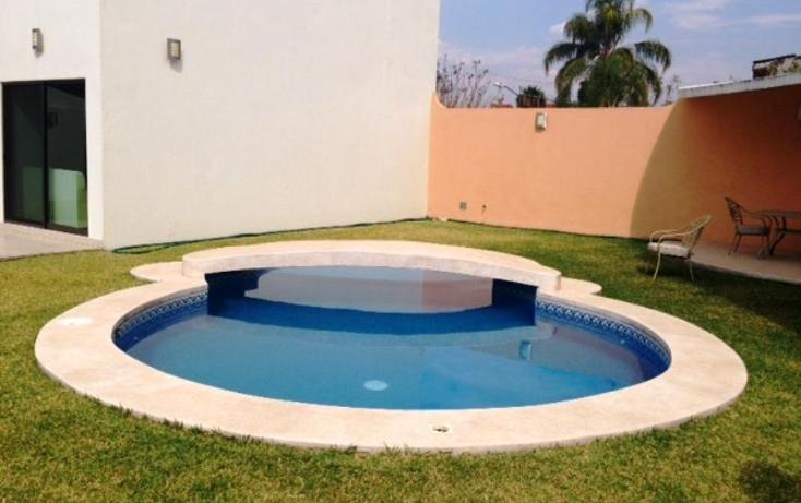 Foto de casa en venta en  , sumiya, jiutepec, morelos, 769963 No. 22