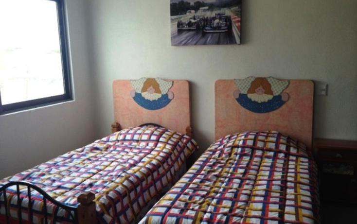 Foto de casa en venta en  , sumiya, jiutepec, morelos, 769963 No. 24