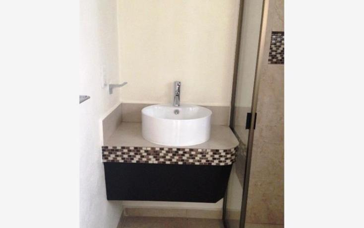 Foto de casa en venta en  , sumiya, jiutepec, morelos, 769963 No. 29