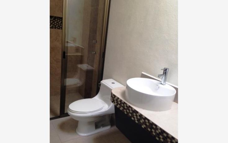Foto de casa en venta en  , sumiya, jiutepec, morelos, 769963 No. 33