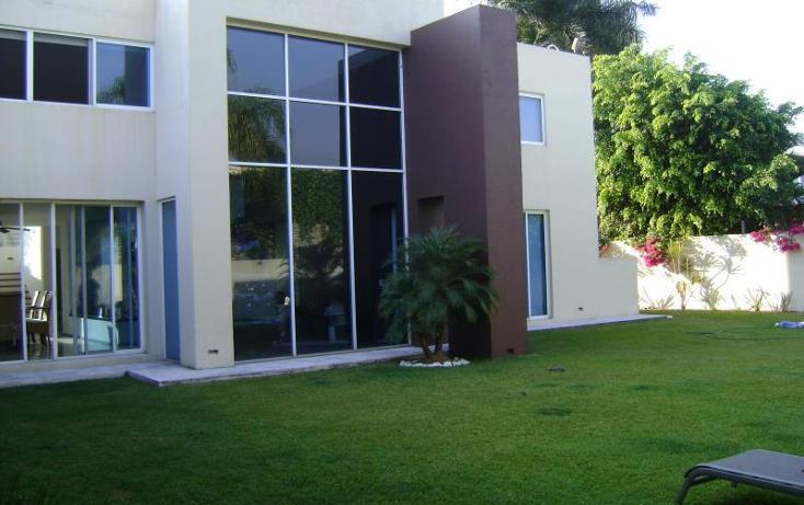 Foto de casa en venta en  , sumiya, jiutepec, morelos, 845451 No. 02