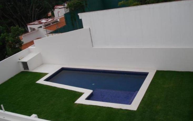 Foto de casa en venta en sumiya zona sur, sumiya, jiutepec, morelos, 1589660 No. 16