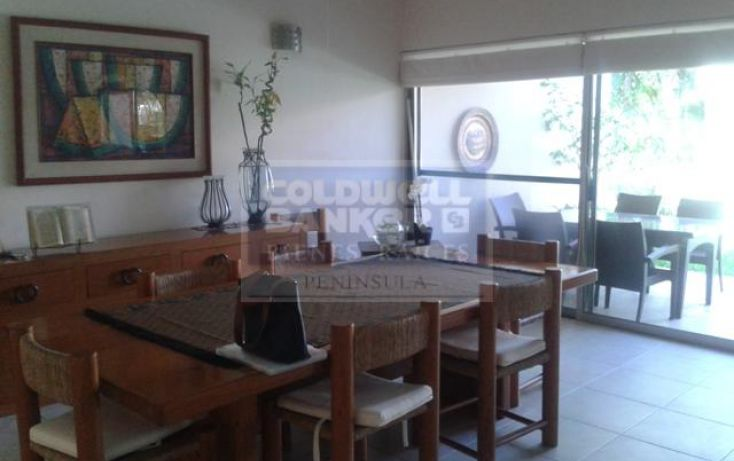 Foto de casa en condominio en venta en super manzana 17 manzana 2 av nizuc, supermanzana 17, benito juárez, quintana roo, 591537 no 03
