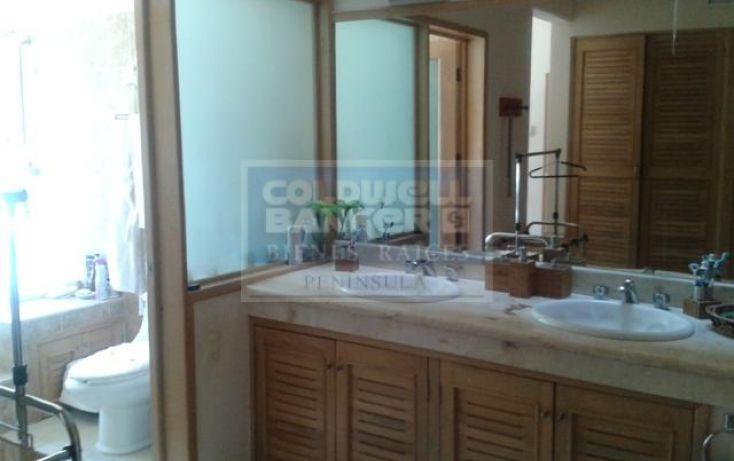 Foto de casa en condominio en venta en super manzana 17 manzana 2 av nizuc, supermanzana 17, benito juárez, quintana roo, 591537 no 08