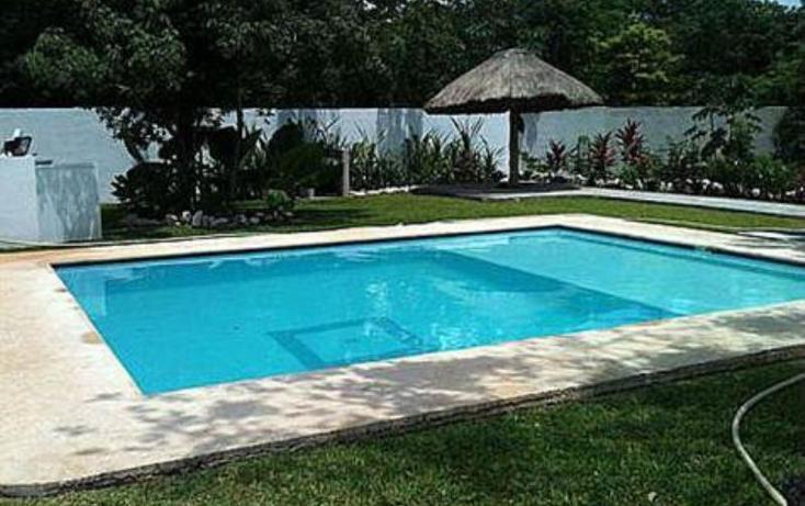 Foto de casa en venta en super manzana 310, campestre, benito juárez, quintana roo, 393851 No. 05