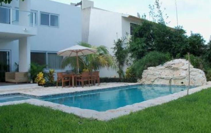 Foto de casa en venta en super manzana 310, campestre, benito juárez, quintana roo, 393851 No. 06
