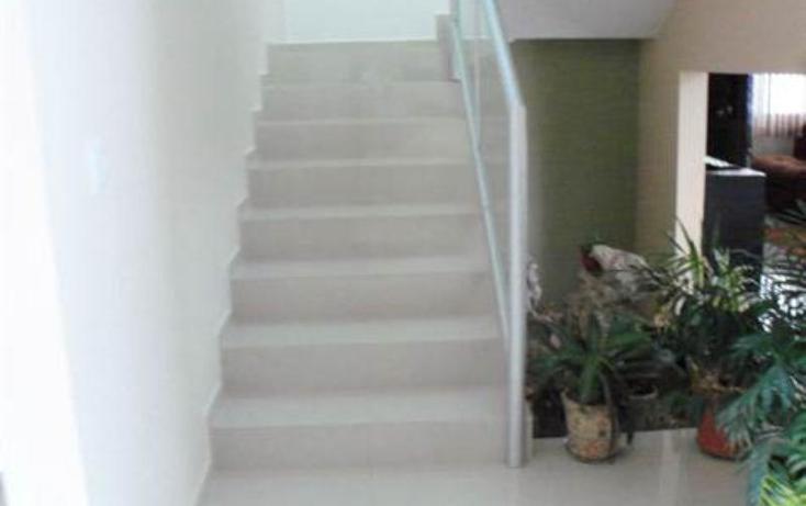 Foto de casa en venta en super manzana 310, campestre, benito juárez, quintana roo, 393851 No. 08