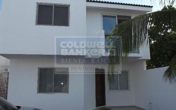 Foto de casa en condominio en venta en super manzana 320 manzana 92 lote 10, quintas, benito juárez, quintana roo, 623020 no 02