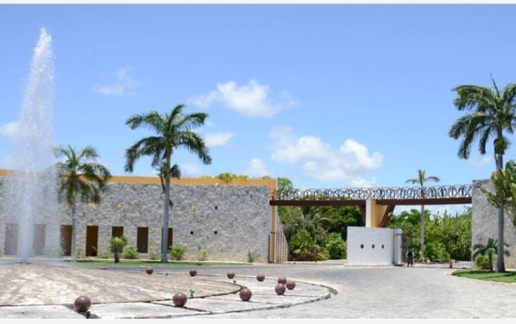 Foto de departamento en venta en supermanzana 001 614-9, cancún centro, benito juárez, quintana roo, 375361 No. 30